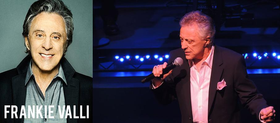 Frankie Valli at Verizon Arena