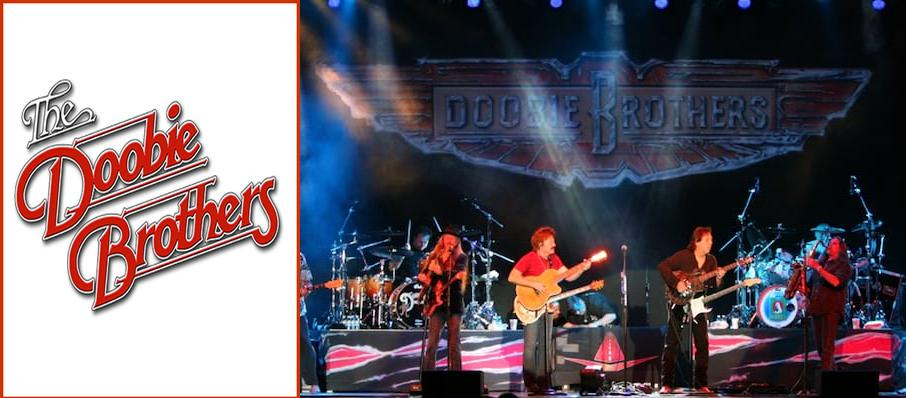 Doobie Brothers at Simmons Bank Arena