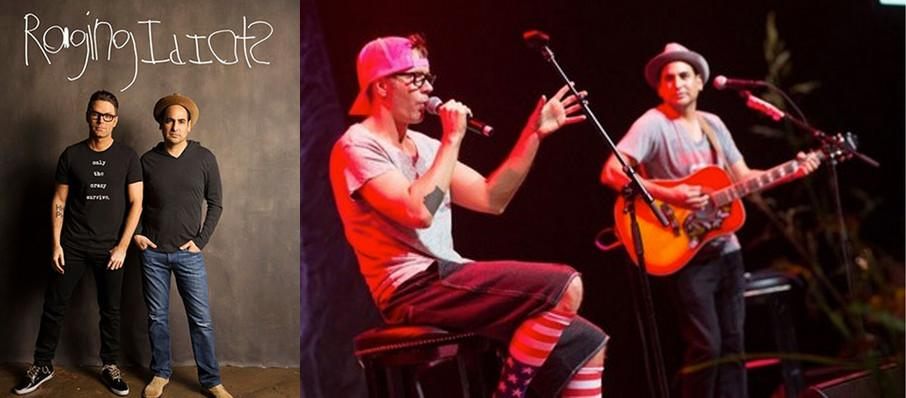 Bobby Bones and The Raging Idiots at Robinson Center Performance Hall