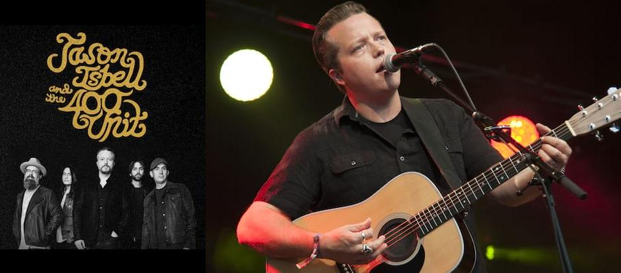 Jason Isbell with Billy Strings at First Security Amphitheatre