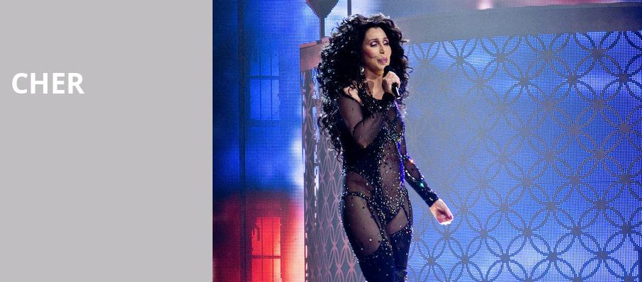 Cher, Simmons Bank Arena, Little Rock