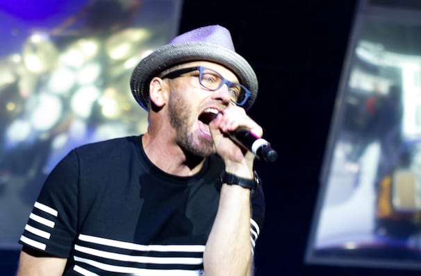 TobyMac coming to Little Rock!